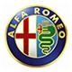 Emblemas Alfa Romeo 147