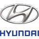 Emblemas Hyundai Accent