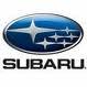 Emblemas Subaru Forester